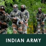 Indian Army Customer Care Number, Contact Address, Email Id