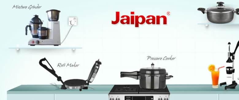 Jaipan Industries