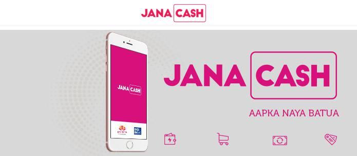 Jana Cash