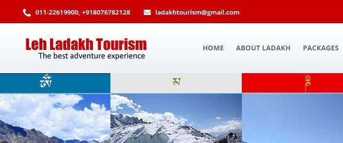 Leh-Ladakh Tourism