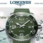 Longines Watch Customer Care Number, Contact Address, Email Id