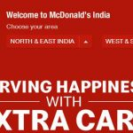 McDonald's India Customer Care Number, Contact Address, Email Id