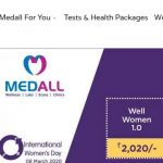 Medall Diagnostics Customer Care Number, Contact Address, Email Id