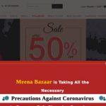 Meena Bazaar Customer Care Number, Contact Address, Email Id