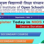 National Institute of Open Schooling Phone Number, Contact Address