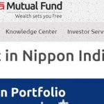 Nippon India Mutual Fund Customer Care Number, Email Id