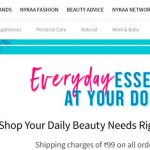 Nykaa.com Customer Care Number, Contact Address, Email Id
