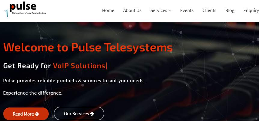 Pulse Telesystems