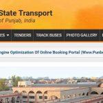 Punjab Roadways