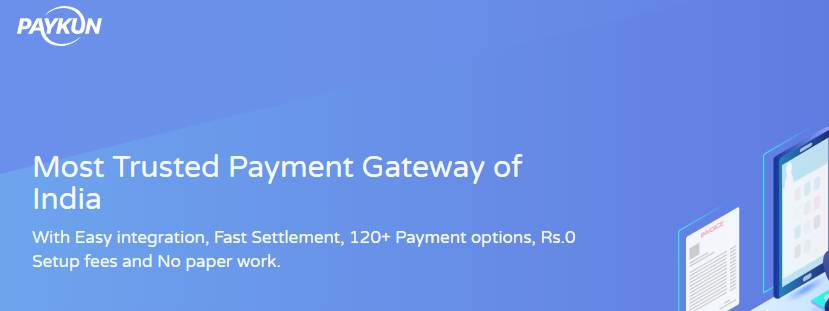 Paykun Payment Gateway
