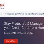 RBL Bank Customer Care Number, Head Office Address, Email Id