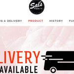 Sal's Pizza India Customer Care Number, Contact Address, Email Id