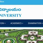 Satavahana University Contact Number, Office Address, Email Id