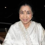 Asha Bhosle Contact Address, Phone Number, House Address