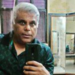 Ashish Vidyarthi Contact Address, Phone Number, House Address