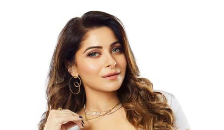 Kanika nackt Kapoor Kanika Kapoor