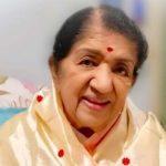 Lata Mangeshkar Contact Address, Phone Number, House Address
