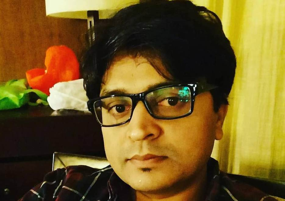 Vipul Goyal