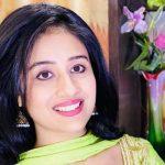 Paridhi Sharma Contact Address, Phone Number, House Address