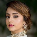 Trisha Krishnan Contact Address, Phone Number, House Address