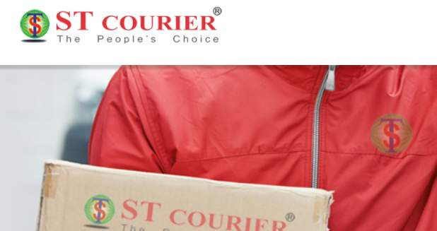 ST Courier
