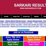 SarkariResult.com Customer Care Number, Office Address, Email Id