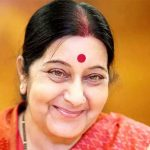Sushma Swaraj Contact Address, Phone Number, House Address