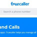 Truecaller Customer Care