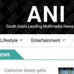 ANI News Contact Number, Office Address, Email Id