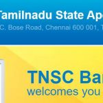 Tamil Nadu State Apex Co-operative Bank Contact Number, Address