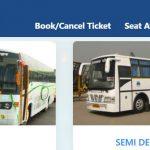 UTC (Uttarakhand Transport Corporation)