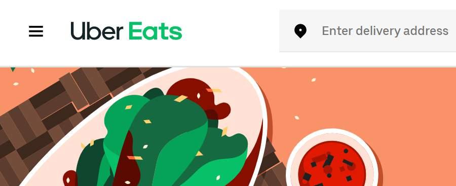 Uber Eats Customer Care