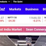 BloombergQuint Contact Address, Phone Number, Email Id