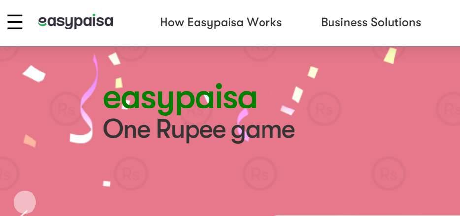EasyPaisa Customer Care