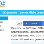 GKToday Magazine Contact Address, Phone Number, Email Id