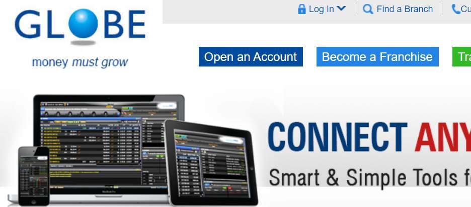 Globe Capital Customer Care