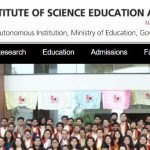 IISER Pune Institute Contact Address, Phone Number, Email Id