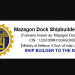 Mazagon Dock Shipbuilders Ltd