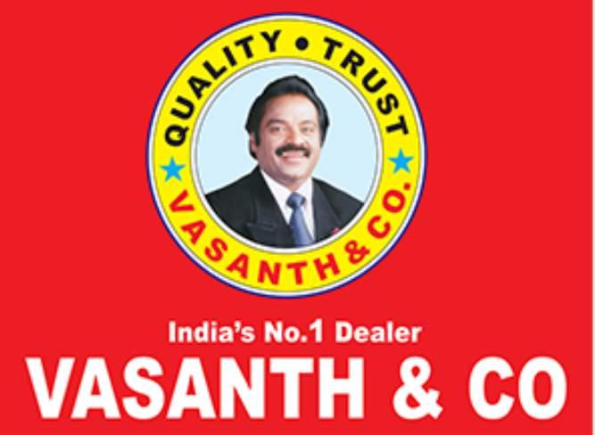 Vasanth & Co Customer Care