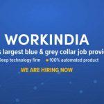 WorkIndia Customer Care