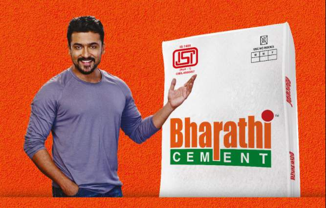 Bharathi Cement Customer Care