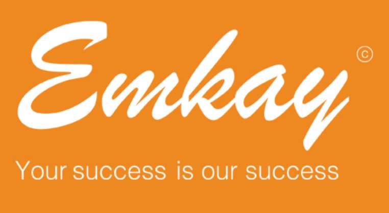 Emkay Global Customer Care