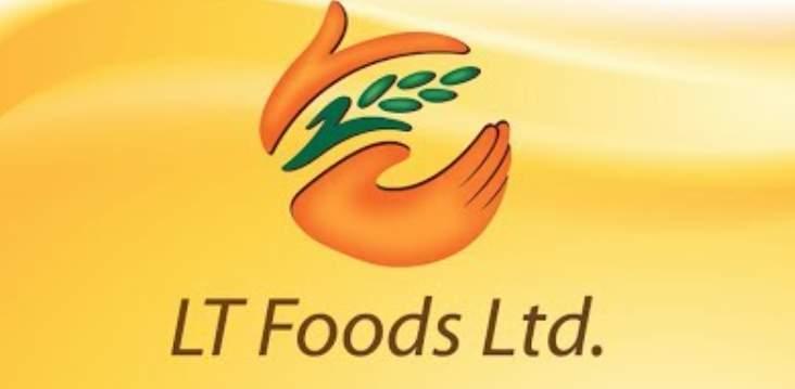 LT Foods Customer Care