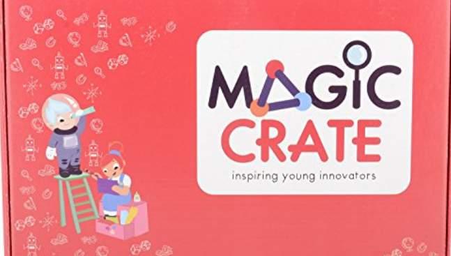 Magic Crate Customer Care
