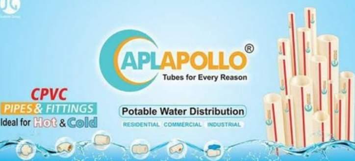 Apollo Pipes