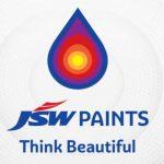 JSW Paints