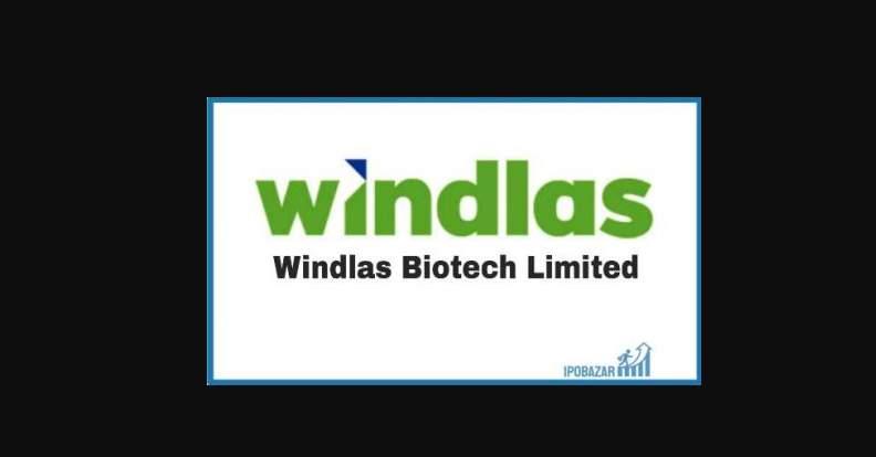 Windlas Biotech Ltd